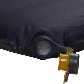 Nomad Ultimate 5.0 Slaapmat, zwart